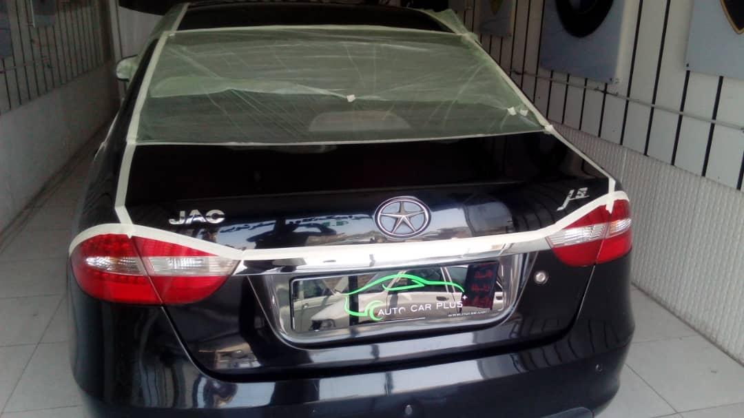 نانو سرامیک بدنه خودرو