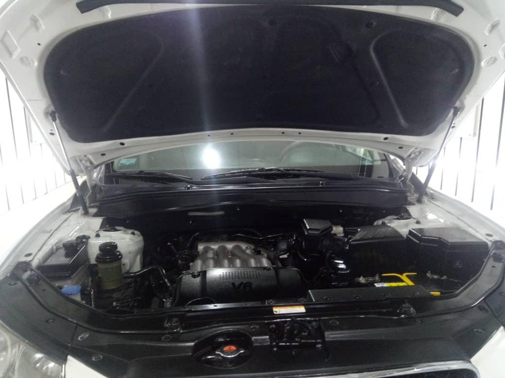 موتور شویی کامل خودرو